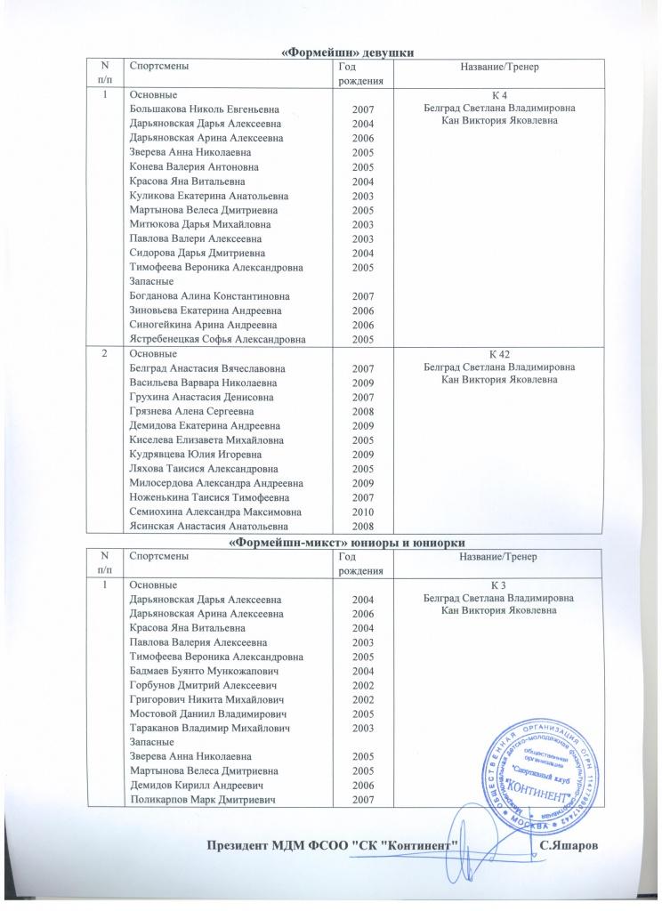Заявка СК Континент на 28.10.2018 ОМРТ 2 стр